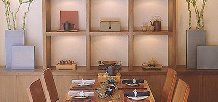 KONOMA _ レストラン樹麻