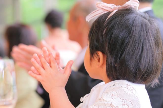 子どもが大きくなったので改めてまわりの人に感謝の気持ちを伝えたい
